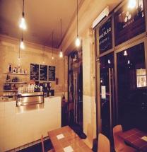 coutume cafe(코튬 카페) _ france paris