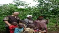 우간다의 5월