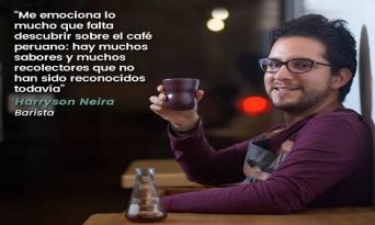 페루 커피의 개척자
