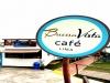 페루 리마의 경치를 마신다 - 부에나비스타 카페